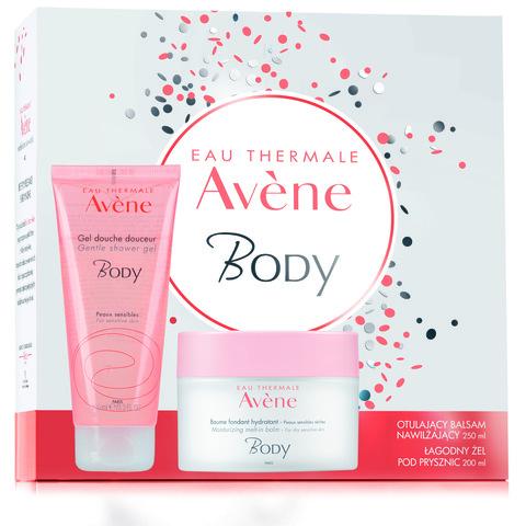 kosmetyki Avene zestaw gwiazdkowy