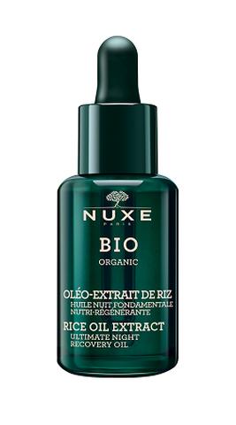 Olejek Nuxe Bio