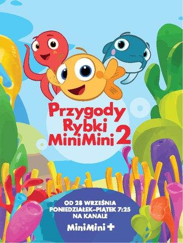 Przygody Rybki MiniMIni2
