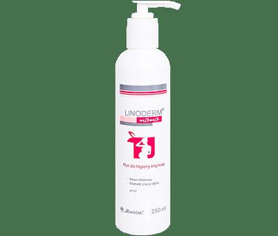 Linoderrm plyn do higieny intymnej