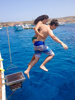 Letni kurs angielksiego na Malcie