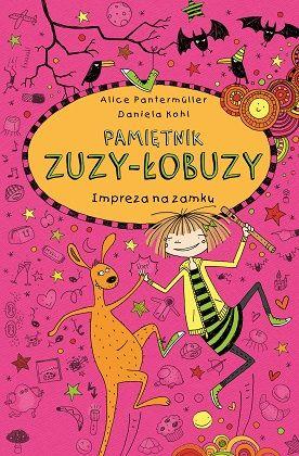 Zuza Łobuza