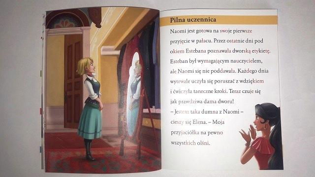 Disney uczy - książka