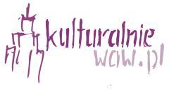 logo kulturalnie waw