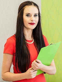 Justyna Posłuszna