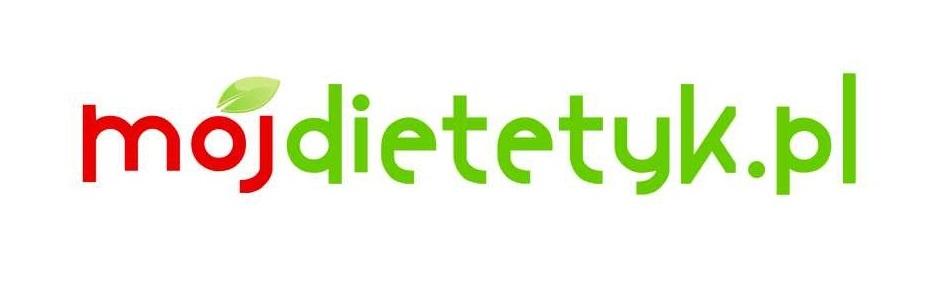 logo moj dietetyk